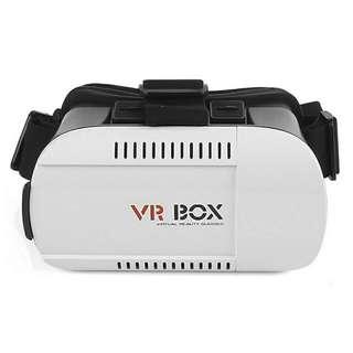 VR-BOX 3D GLASSES