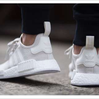 ADIDAS NMD R1 LIMITED EDITION - SIZE 5
