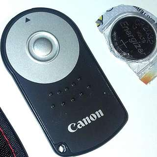 Canon Mini Remote