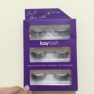 Kaylash 28mm  Fall For Me 3 Pairs