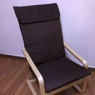 Rocking Chair (New)