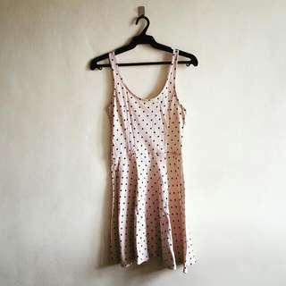 Polka Dot Dress | US 10