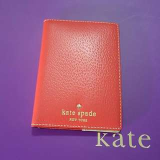 KATE SPADE Passport Holder