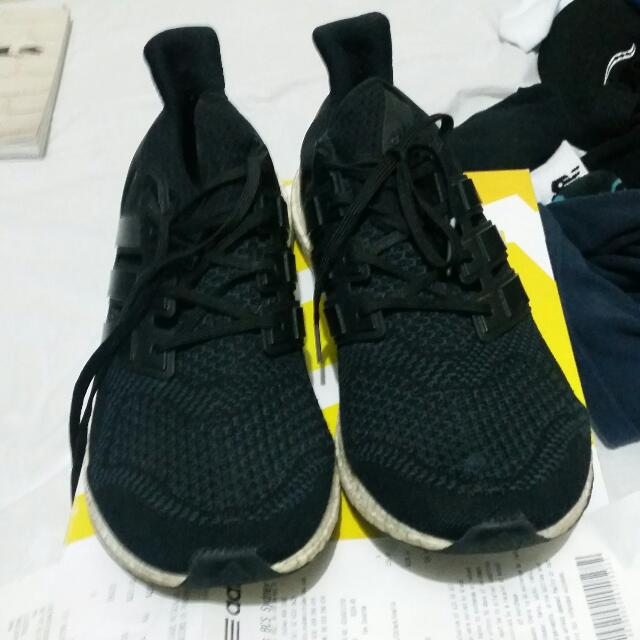 Adidas Ultra Boost 1.0 Size 13