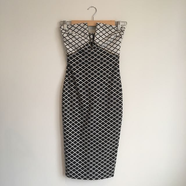 Bec & Bridge Pencil Dress