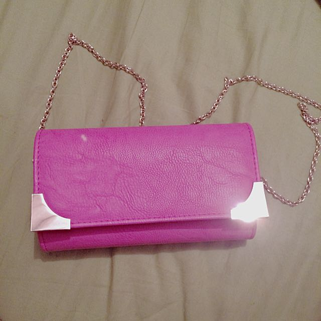 Colette Clutch/handbag