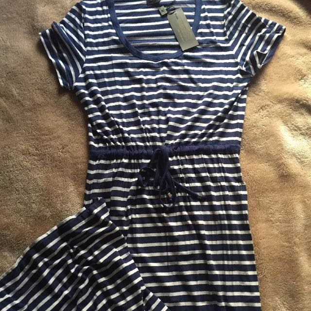 David Lawrence Maxi Dress