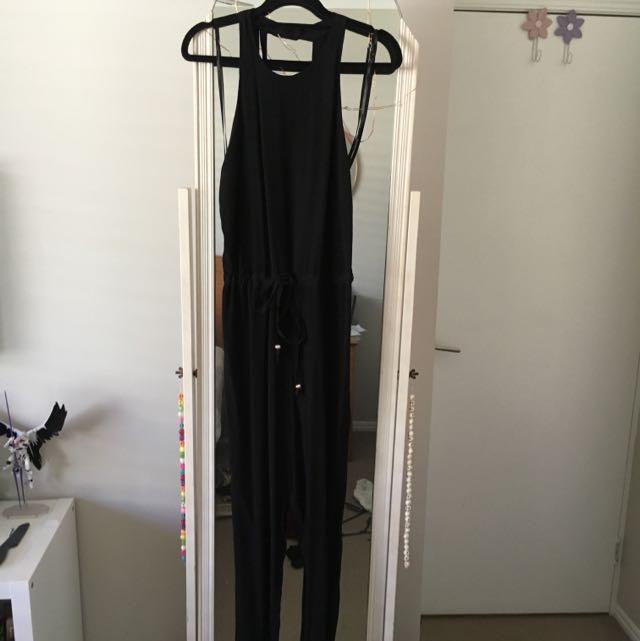 Dissh Jumpsuit Size 6