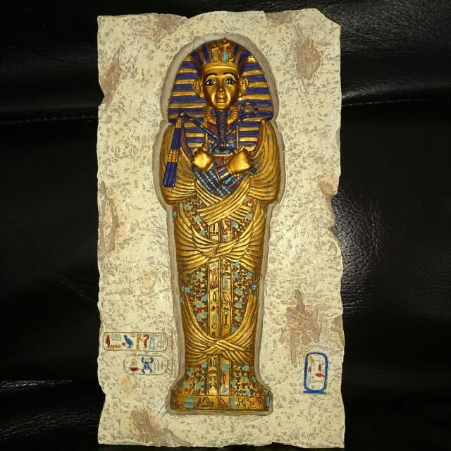Egyptian Art Deco