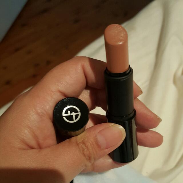 Giorgio Armani Cream Lipstick