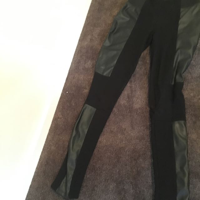 Glasson Size 8 Tights