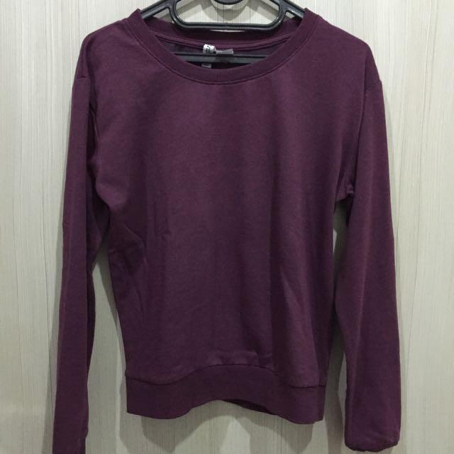 hnm sweater