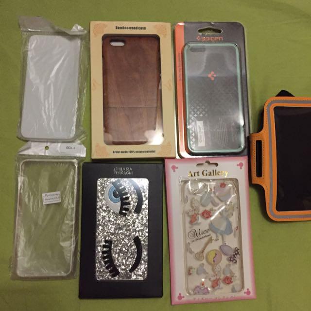 I Phone 6 Plus 殼