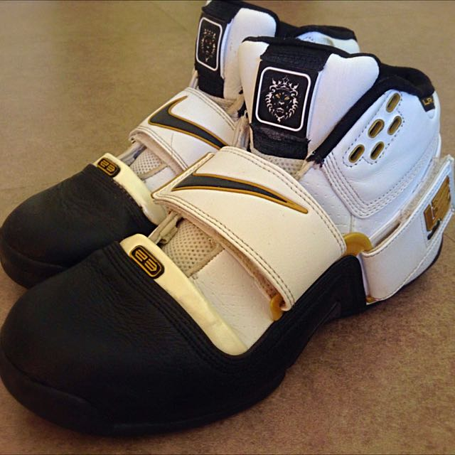 """Lebron 4.5 """"Friends And Family"""""""