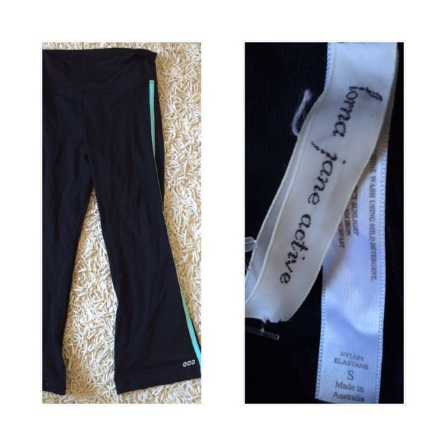 Lorna Jane Pants Size S