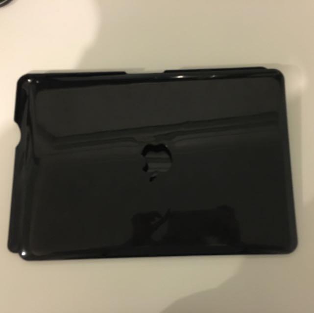 MacBook Pro 13inch Plastic Cover