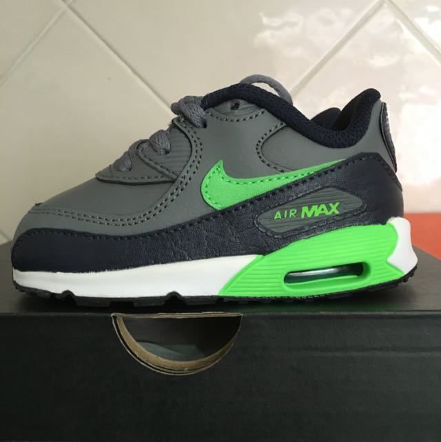 Nike Air Max 90 LTR Toddler Size 6c