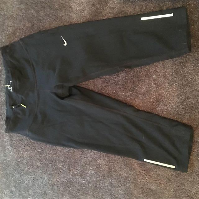 Nike Drifit XS Tights