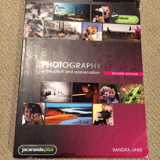 Photography production and appreciation Sandra Jane Jacaranda plus