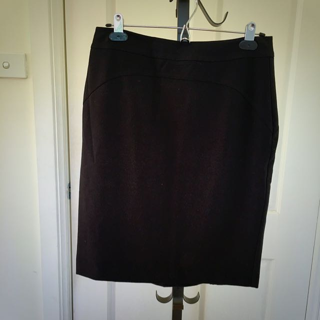 Portmans Work Skirt