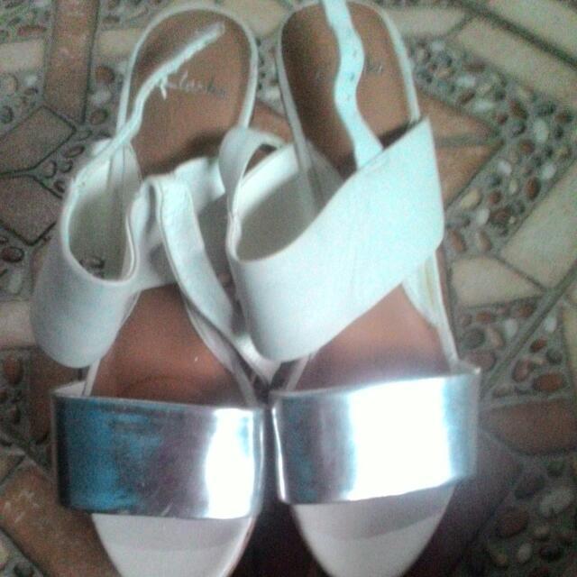 Sepatu Sandal Heels