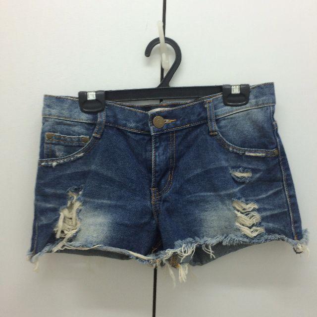 someone牛仔短褲,size:27