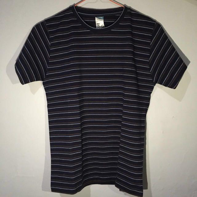 T-shirt RSCH stripped