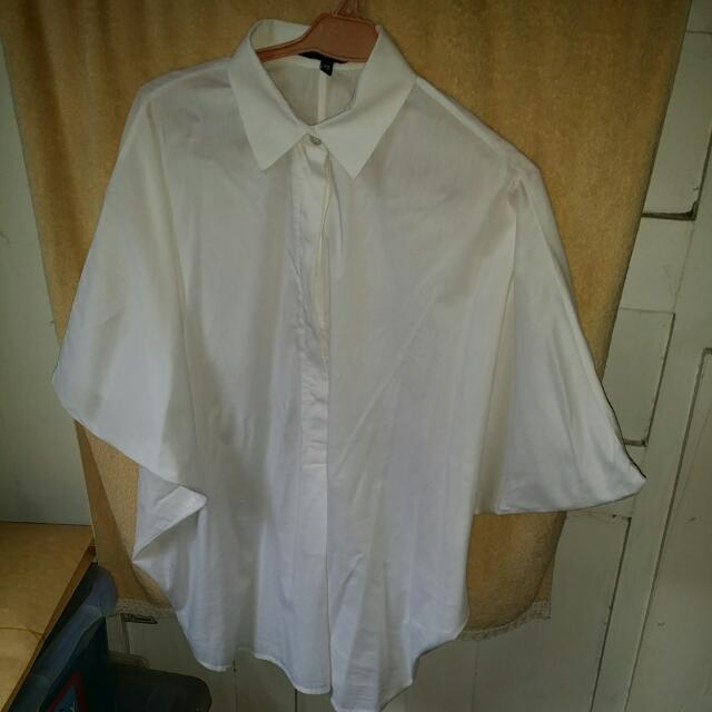 TYLER - Collared Shirt