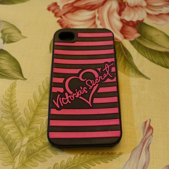 Victoria's Secret iPhone 4 Case