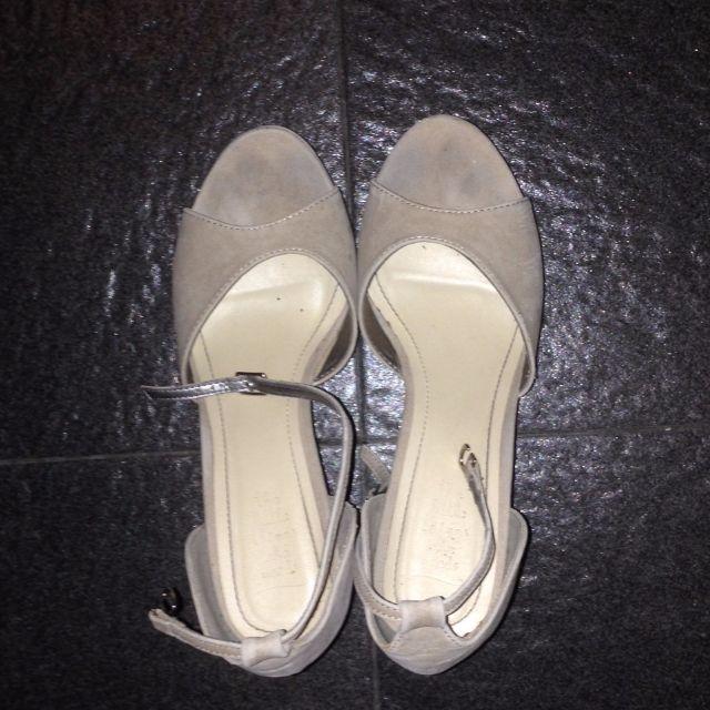 Wedges/High Heels size 39
