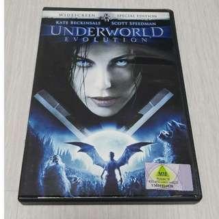 Underworld Evolution Special Edition Original DVD