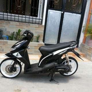Honda Beat 110 Model 2012