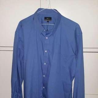 G2000 Men Formal Shirt