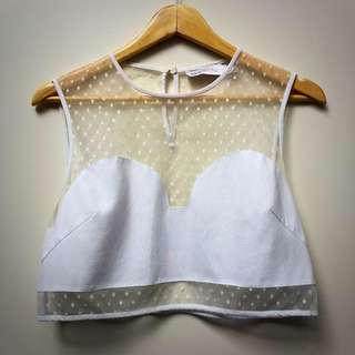 Alice MacCall Top Size 12