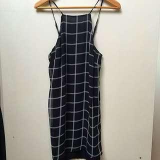 Neon Heart Size M Dress
