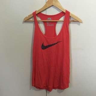 Nike Loose Fit Singlet