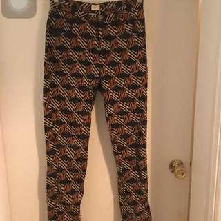 Gorman Pants 8