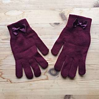 H&m Gloves
