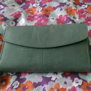 Colorado Leather Women's Purse/wallet