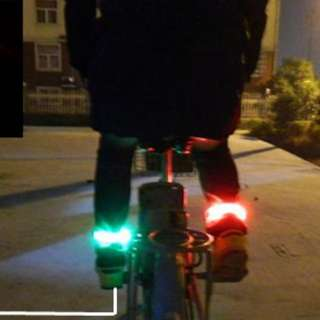 Bicycle/Cyclist/Jogger light arm band light