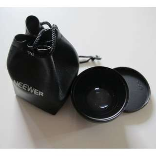 Professional 0.45x Super Wide Angle Lens