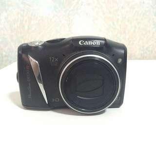 Canon Powershot SX130IS
