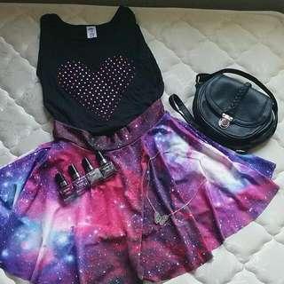Galaxy Girl Bundle