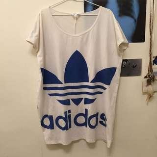 Adidas Original 大T