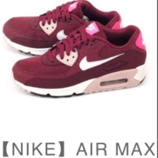 Nike 女鞋。8.5號