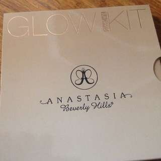 ABH Sun Dipped Glow Kit (newest kit)