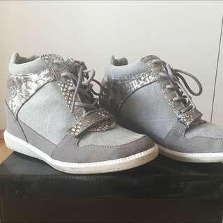 Nine West (hidden heel) Wedges Sneakers