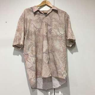 Colourways Size Large Vintage Shirt
