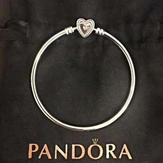 Pandora Limited Edition Mother's Day Bangle
