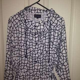 Womens Henleys Jacket